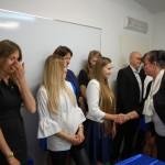 Studenci Pedagogiki z tyt. magistra