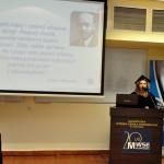 Mgr Joanna Zaklikiewicz opowiada o działaniach Koła Paidagogos
