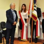 Nagrodzony złotym medalem Prof. dr hab. Jan Rajmund Paśko podczas przemówienia
