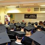 Uroczystość Promocji Absolwentów MWSE 2017