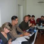 Trzecie spotkanie partnerskie w projekcie Kiitos