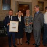 Nagroda im. Tadeusza Tertila ponownie w MWSE!