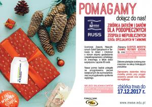 paczka 2017 - plakat