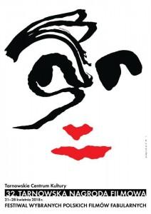 Tarnowska nagroda filmowa - plakat