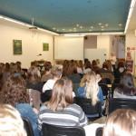 Warsztaty coachingowe dla młodzieży Internatu Szczepanika