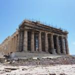 Grecja - zabytki