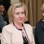 Prof. Iwona Otola i Prof. Marlena Grabowska