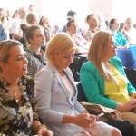 Przedstawicielki Firmy Duolife - inicjatorki spotkania