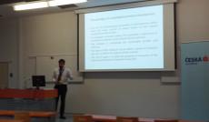 Konferencja w Pradze-2