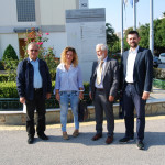 Erasmus+ w Atenach