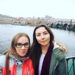 Praga - Erasmus 2018-11