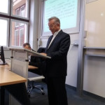 Praga - Erasmus 2018-12