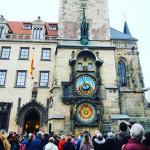 Praga - Erasmus 2018-2