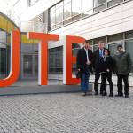 Erasmus+ – wyjazd pracowników do Zlína