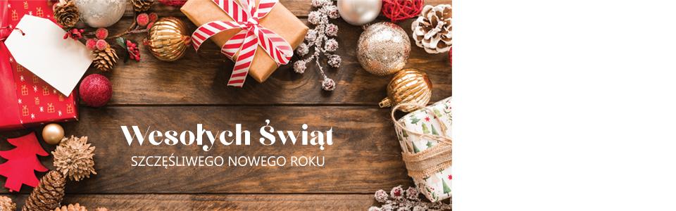 Święta Bożego Narodzenia – otwarcie Uczelni