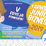 Tarnowski Junior Biznesu – zgłoś pomysł i walcz o nagrody