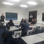 Szkolenie Erasmus+ w Tallinnie