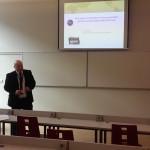 Pracownicy naukowi MWSE na konferencji w Pradze