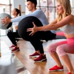 Zajęcia fitness dla studentów