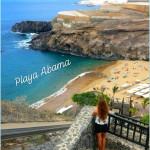 Teneryfa - plaża