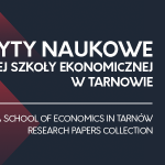 """""""Zeszyty Naukowe MWSE w Tarnowie"""" w nowej odsłonie!"""