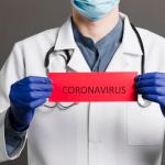 Ryzyko zakażenia koronawirusem – informacja GIS