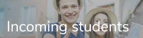 Incoming students - baner