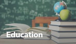 Education - baner-przycisk