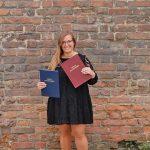 Egzaminów dyplomowych – ciąg dalszy!