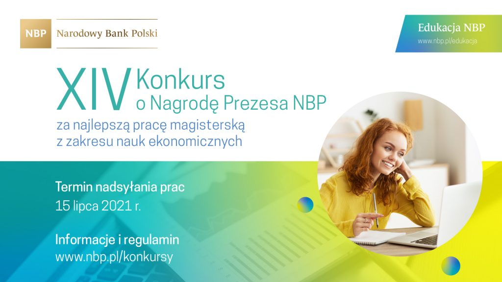 Konkursu o Nagrodę Prezesa NBP