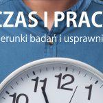 Czas i praca. Wyd. II