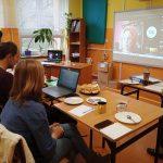 """Webinarium pedagogiczne """"Uczeń ze specjalnymi potrzebami edukacyjnymi w szkole"""""""